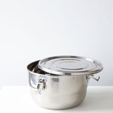 Stainless Steel Container 4 L (23cm)