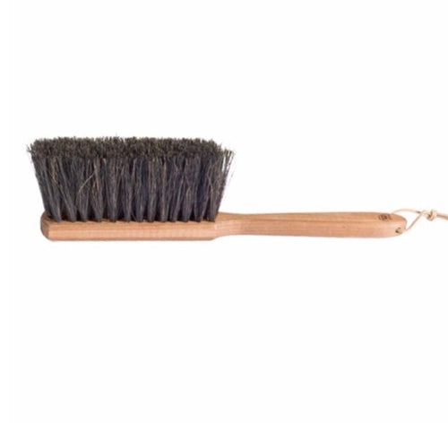 Plant Bristle Handbrush