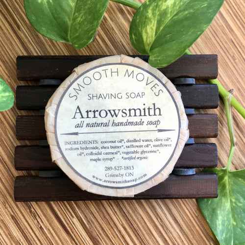 Arrowsmith Shaving Soap