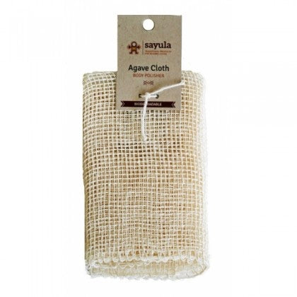 Agave Cloth (Body Polisher)