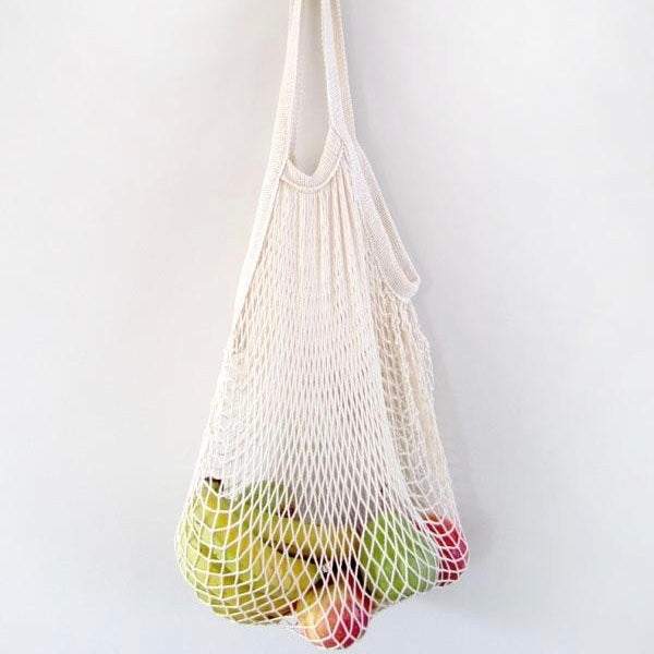 Cotton String Bag