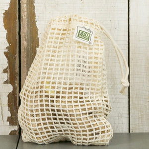 Cotton Netted Produce Bag