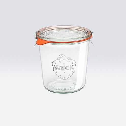 Weck Mold Jar 1/2L