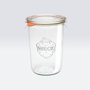 Weck Mold Jar 3/4L