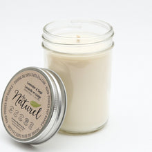 Load image into Gallery viewer, Olive Basil & Lemon Soy Candle