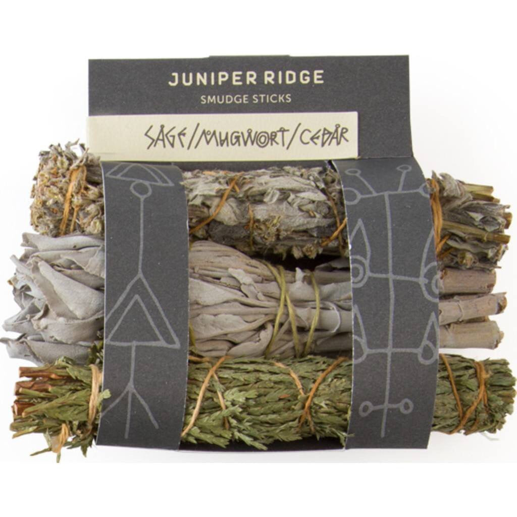 Juniper Ridge Smudge Sticks
