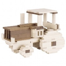 Wooden Building Blocks II
