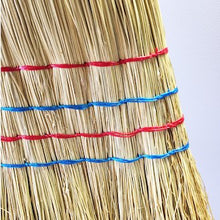 Load image into Gallery viewer, Rice Straw Broom