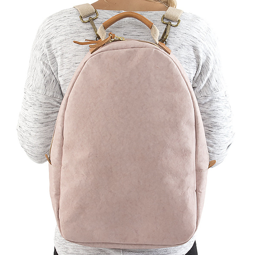 Memmo Backpack Pink