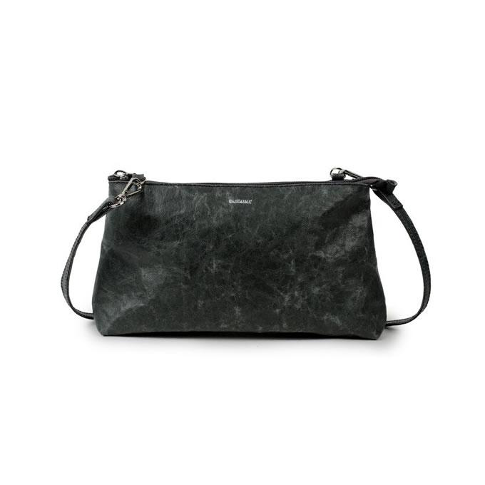 Paris Bag Dark Grey (Vegan)