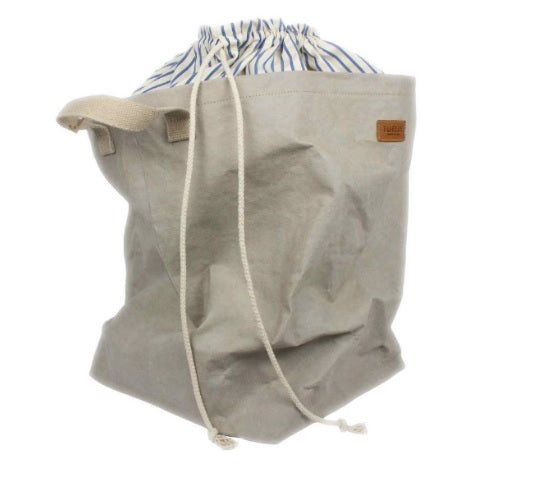Laundry Bag Grey