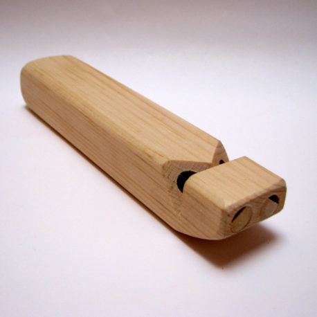 Wood Train Whistle