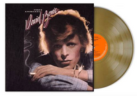 David Bowie - Young Americans (45th Gold Vinyl anniversary edition)