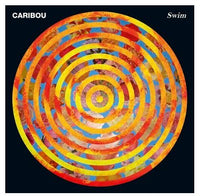 Caribou - Swim (10th Anniversary Edition) (LRSD 2020)