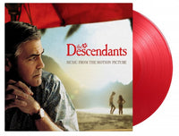Various Artists - The Descendants (OST)