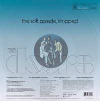 The Doors - The Soft Parade: Doors Only Mix (RSD20)