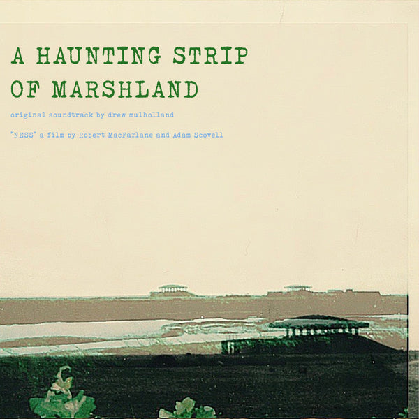 Drew Mulholland - A Haunting Strip Of Marshland: Ness OST (RSD20)