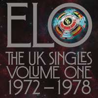 ELO - The UK Singles Volume One 1972