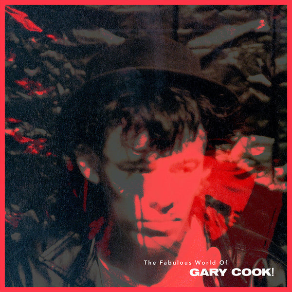 Gary Cook - The Fabulous World of Gary Cook