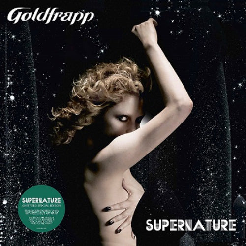 Goldfrapp - Supernature (2020 Re-issue)