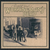 Grateful Dead - Workingman's Dead (50th Anniversary Deluxe Edition)