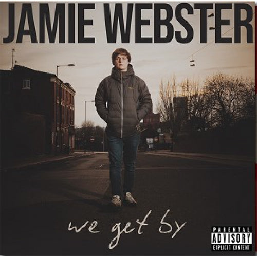 Jamie Webster - We Get By