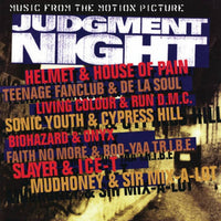 Various Artists - Judgment Night (OST)