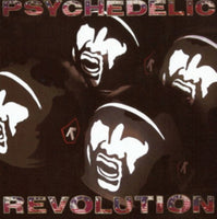 Julian Cope - Psychedelic Revolution