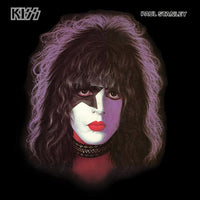 Kiss - Paul Stanley Pic Disc