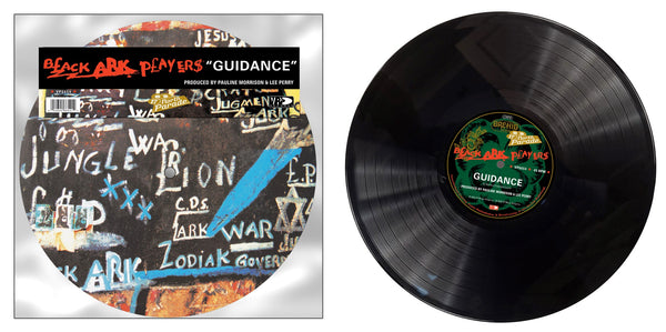 Lee 'Scratch' Perry & Black Ark Players - Guidance (RSD20)