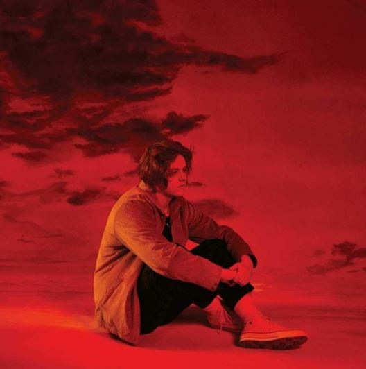Lewis Capaldi - Divinely Unispired To A Hellish Extent (RSD20)