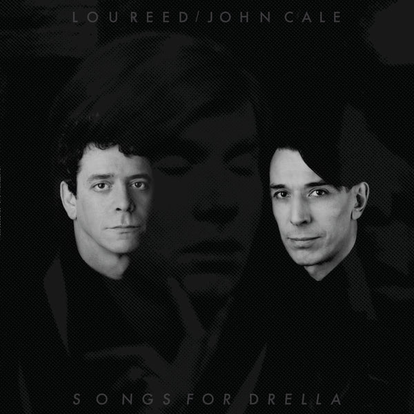 Lou Reed & John Cale - Songs for Drella (RSD20)