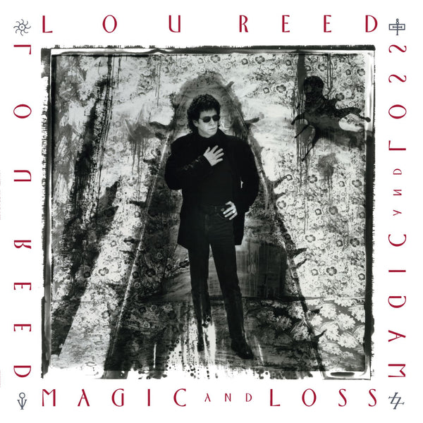 Lou Reed - Magic and Loss (RSD20 Black Friday)