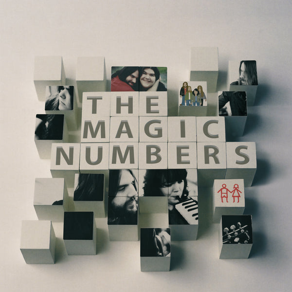 The Magic Numbers - The Magic Numbers (RSD20)