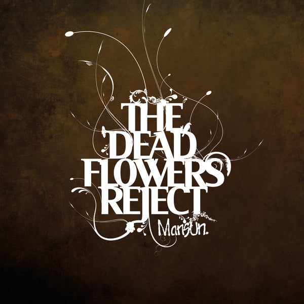 Mansun - The Dead Flowers Reject (RSD20)