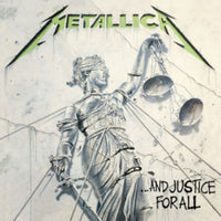 Metallica - And Justice For All (2018 Remaster)