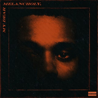 The Weeknd - My Dear Melancholy (RSD20)