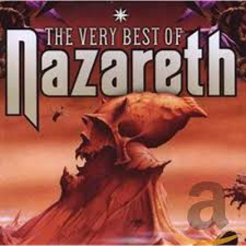 Nazareth - The Ultimate Collection