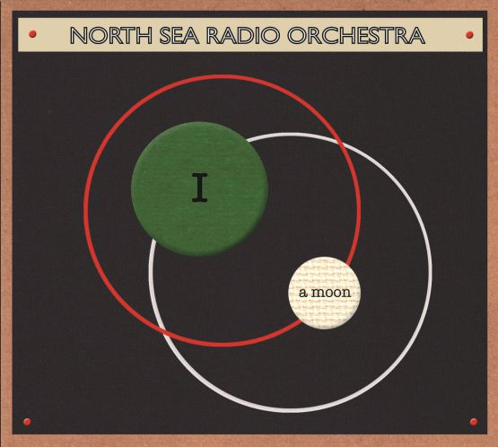 North Sea Radio Orchestra - I A Moon (RSD20)