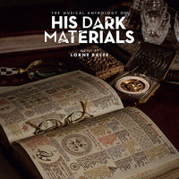 OST - The Musical Anthology of His Dark Materials (RSD20)