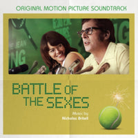 Nicholas Britell/Various Artists - Battle of the Sexes (OST)
