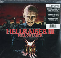 Various Artists - Hellraiser III: Hell On Earth (OST)
