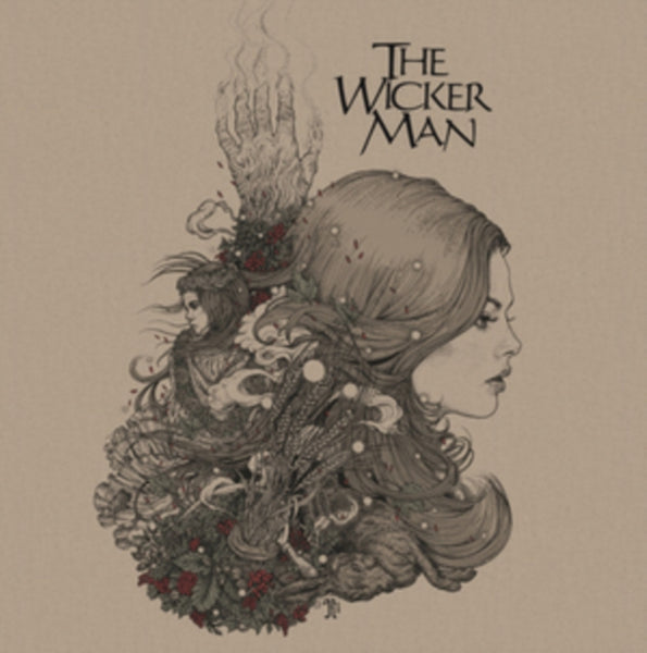 OST - The Wicker Man (40th Anniversary)