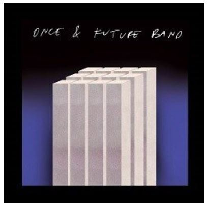 Once And Future Band - Brain (LRSD 2020)