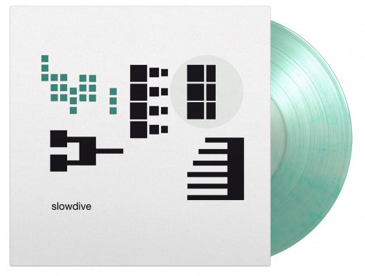 Slowdive - Pygmalion (coloured vinyl)