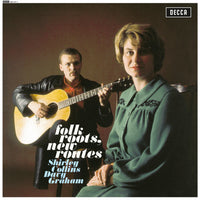 Shirley Collins & Davy Graham - Folk Roots, New Routes (RSD20)