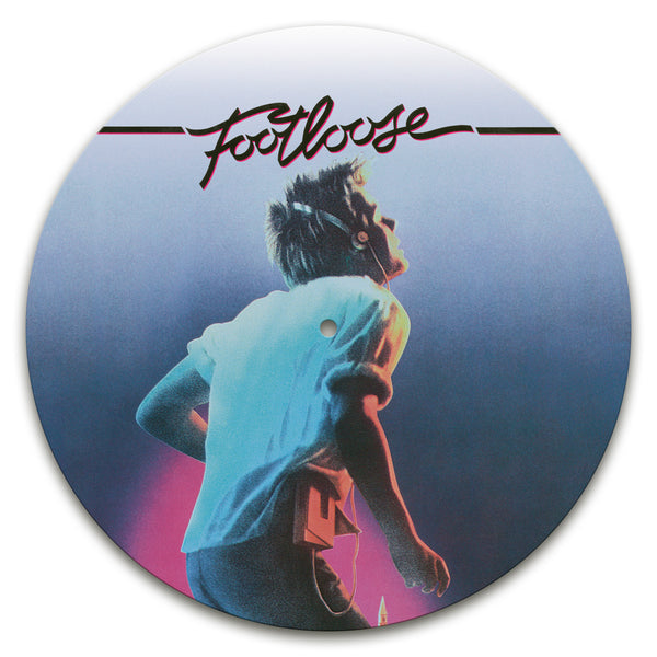 Various Artists - Footloose (OST)