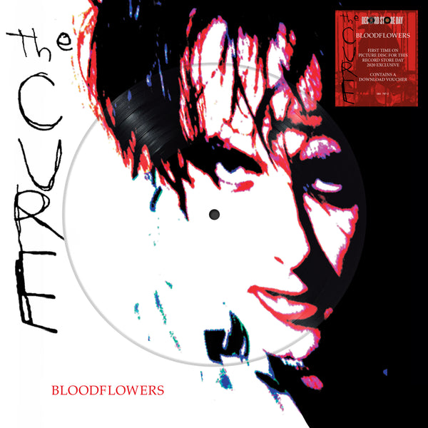 The Cure - Bloodflowers (RSD20)