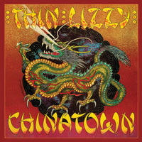 Thin Lizzy - Chinatown (RSD20)