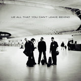U2 - All That You Can't Leave Behind (20th Anniversary Re-issue)